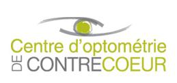 Centre d'optométrie de Contrecoeur