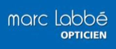 Marc Labbé Opticien