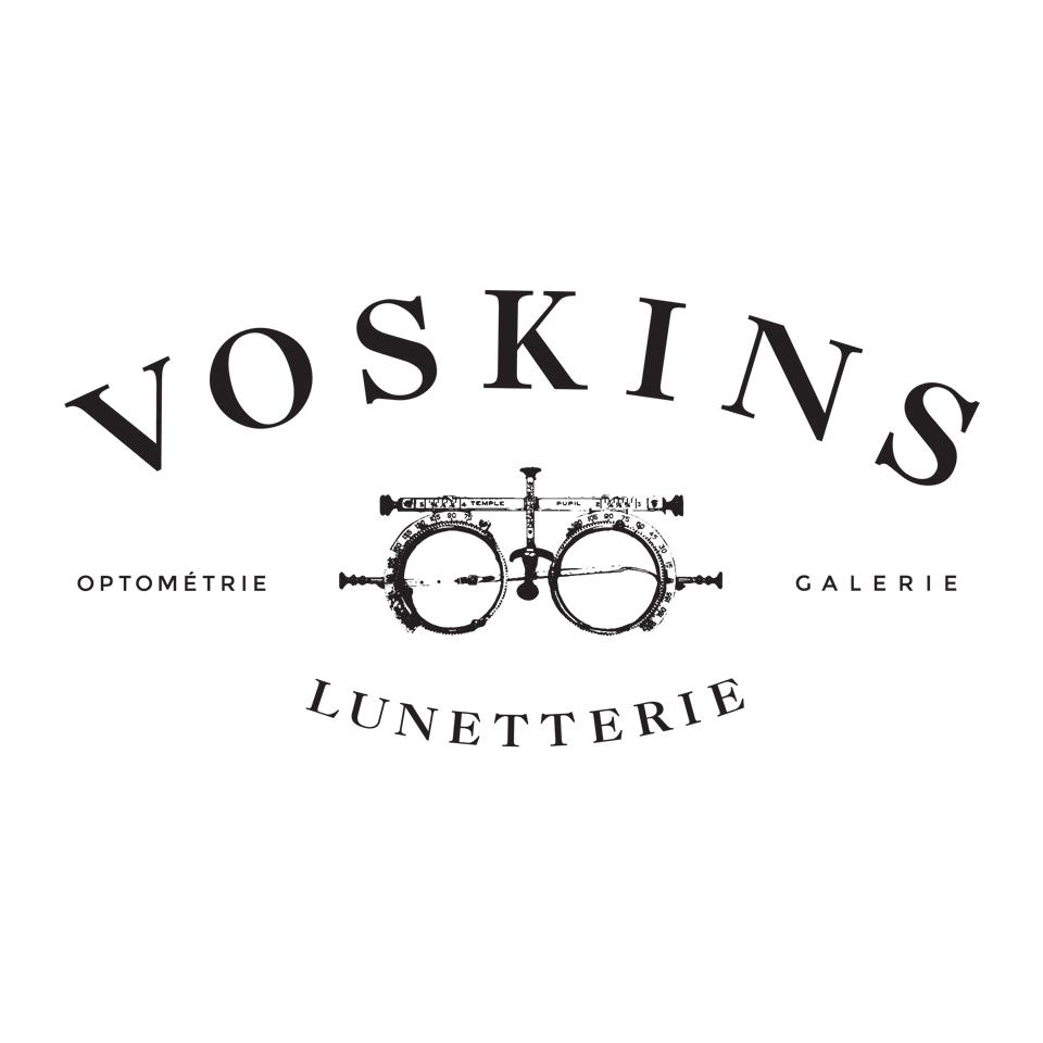 Lunetterie Voskins