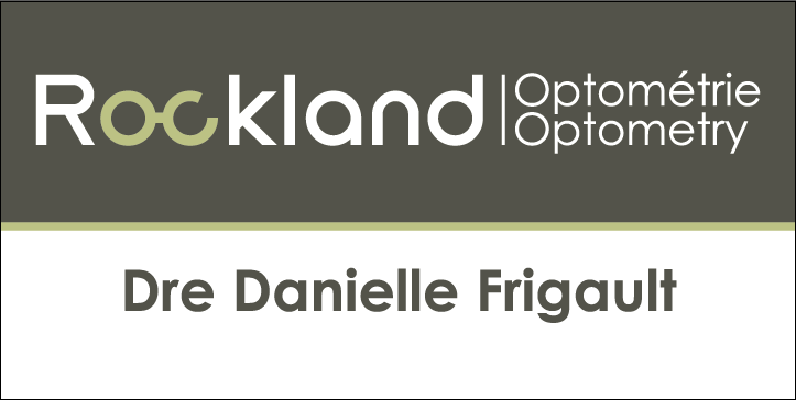 Optométrie Rockland Optometry